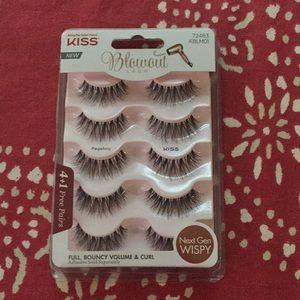Set of 4 lashes 💕😊